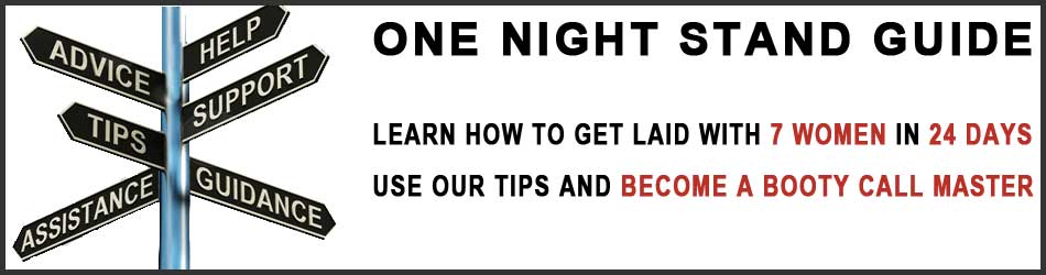 one night stand guide