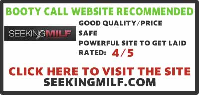 SeekingMilf.com booty call site
